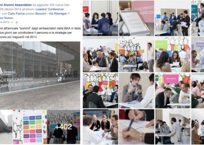 evento conferenza studenti