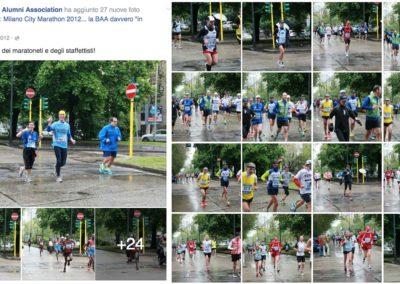 evento maratona